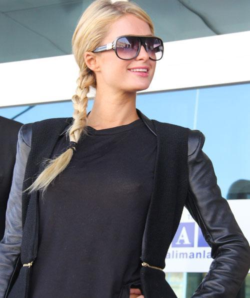 Paris Hilton - 10