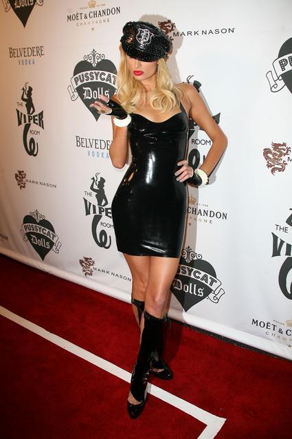 Paris Hilton - 123