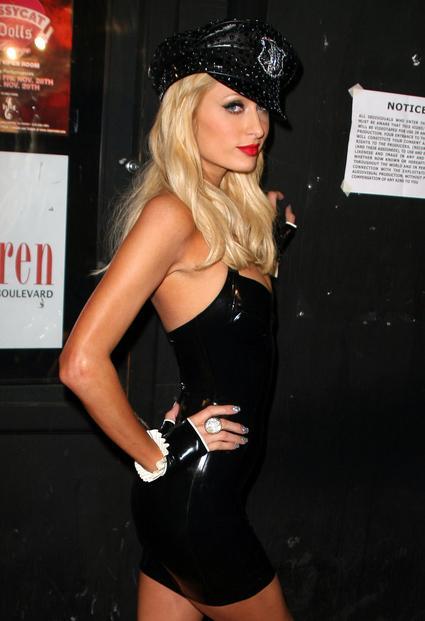 Paris Hilton - 124