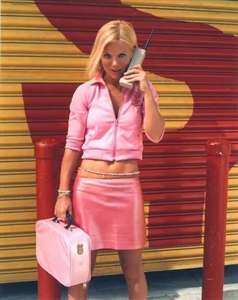Geri Halliwell - 66