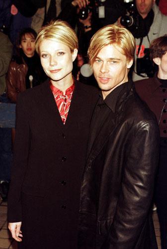 Aktör ardından Gwyneth Paltrow ile nişanlandığını açıkladı.