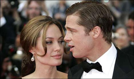 İşte Brad Pitt'in ilk aşkı - 20