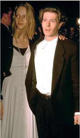 Uma Thurman ve Gary Oldman