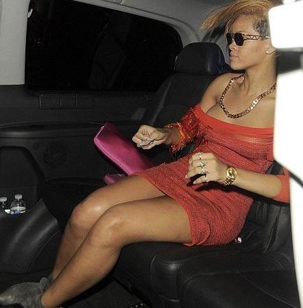 Rihanna - 7