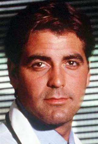 George Clooney - 1996