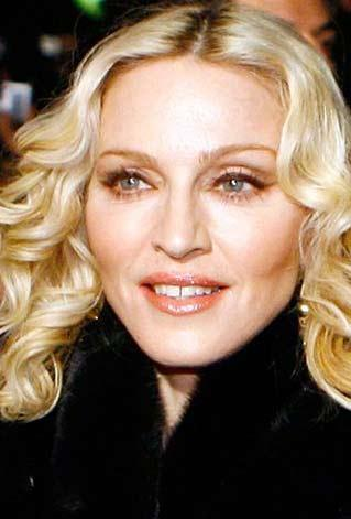 Madonna 2008