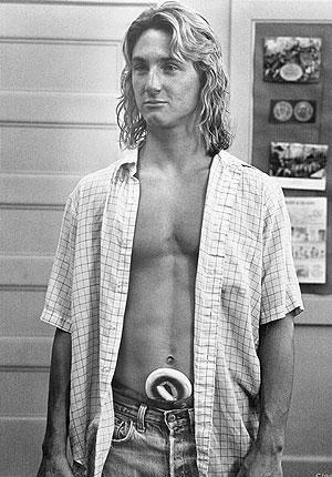 Sean Penn 1983