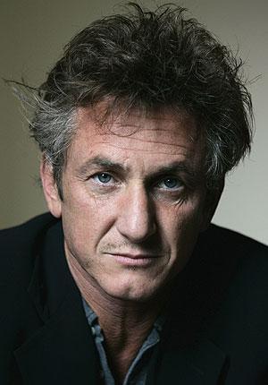 Sean Penn 2008
