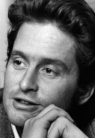 Michael Douglas - 1976